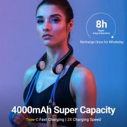 Torras coolify L3 Pro portable cooling fan