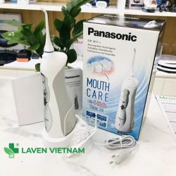 Panasonic EW-1411 rechargeable water floss