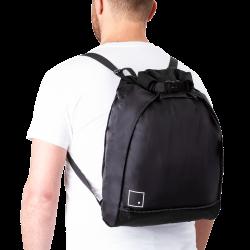 BANALE Roll bag Multifunctional ultra-lightweight foldable backpack