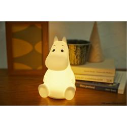 Moomin cute night light (pre-order in mid-September)