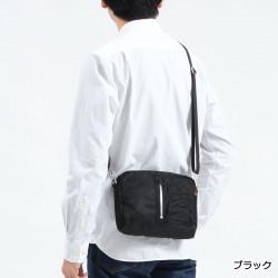 Japanese Alpha Industries Military Lightweight Water Repellent Shoulder Bag
