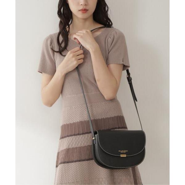 Japan Jill by Jill Stuart new semicircle shoulder bag