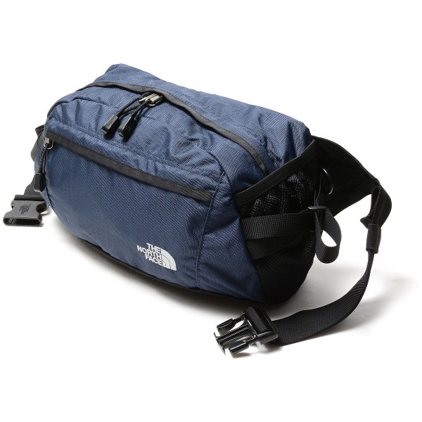 Japanese version of The North Face Classic Kanga large-capacity shoulder bag