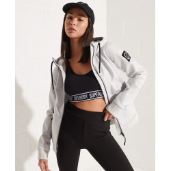 Superdry Bonded Women's Softshell Jacket