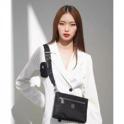 Korean version of MLB Two Way lightweight NEW YORK shoulder bag