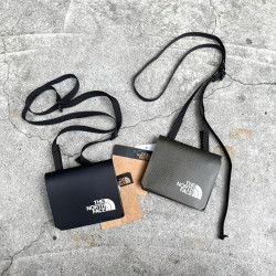 The North Face Fieludens Mini 2way Shoulder Bag