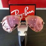 Ray Ban 3025 Series Anti-UV Sunglasses