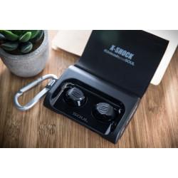 SOUL X-Shock True Wireless Sport Earphones