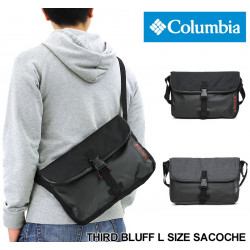 Columbia THIRD BLUFF L SIZE SACOCHE