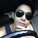 Ray Ban G-15 3026 Series Anti-UV Sunglasses