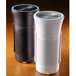 Wynd Plus Bundle - Smart Portable Air Purifier with Detachable Air Quality Tracker