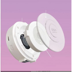Oishi mobile air cleaner filter