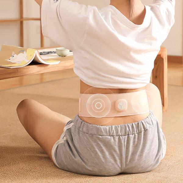 Japan Intenice Smart Slim Body Shaper Belt