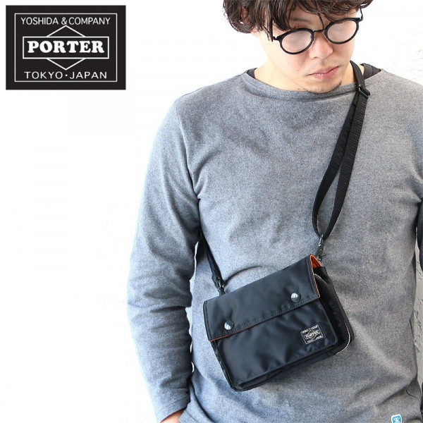 Porter Tanker 2 Way Shoulder Bag