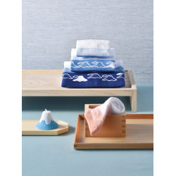 Made in Japan Imabari Towel Mount Fuji Gift Box