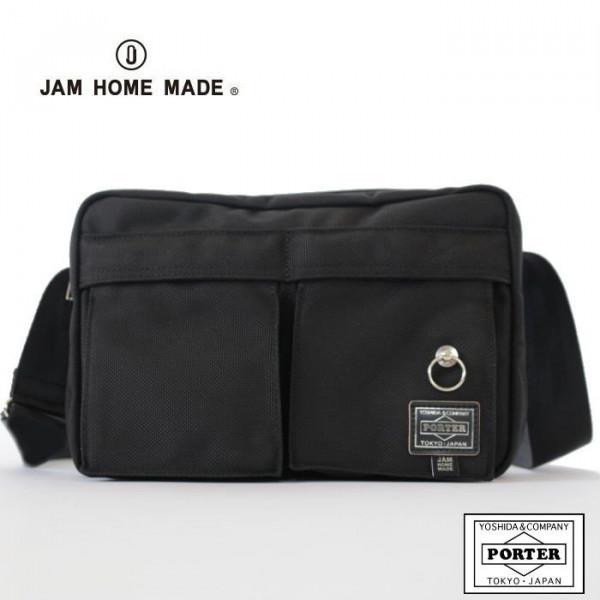 Japan-made Porter Liancheng JAM HOME MADE Shoulder Bag