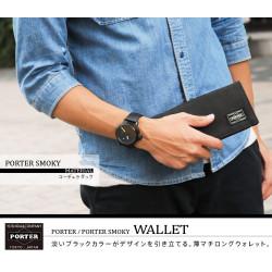 Japan Porter Smoky 1000D Long Wallet